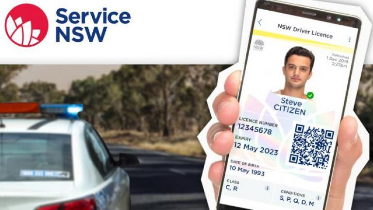 Albury joins Digital Driver Licence trial