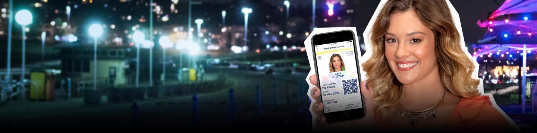 Digital Driver Licence | Service NSW